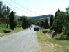 A völgybe hajló Fő utca