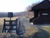 Kistolmácsi erdei vasút állomása