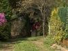 Kerekeskút a Somogyi ház udvarán