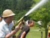 Tűz! Pardon - víz!