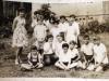 1963 5 osztály évzárója