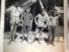 1965. Borsfa, valkonyai gyerekek tábora Balatonedericsen.