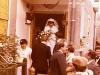 Hegedűs Rózsika esküvője