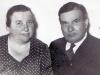 Simoncsics Lajos és Neje