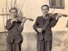 Gyuri Oltárcról és Hegedűs Sándor