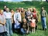 Bazsóné nyugdíjas búcsúztatója