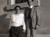 Horváth Mária és Hermán Sándor