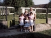 Szakos család