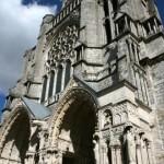 Notre-Dame székesegyház - Chartres